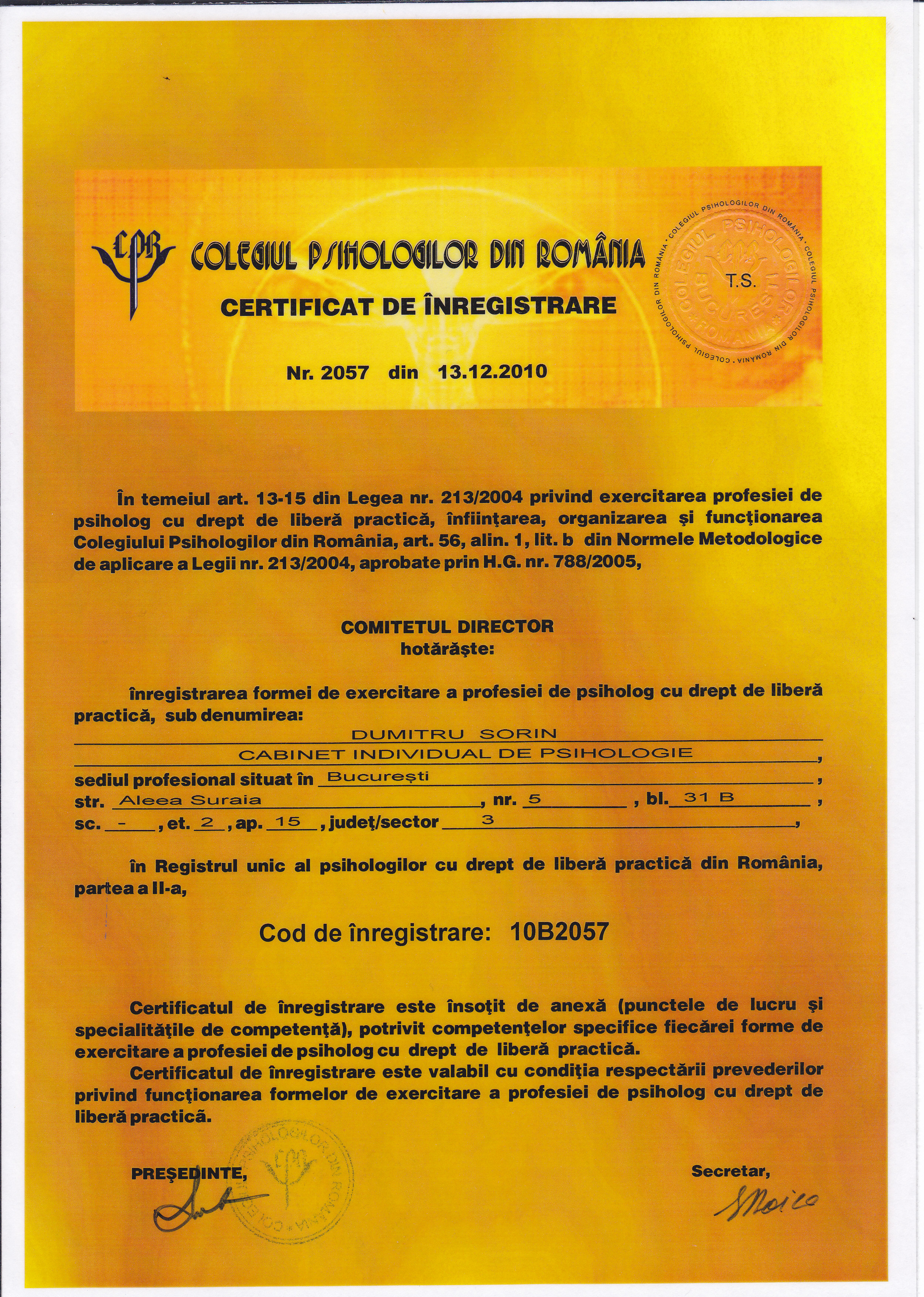 autorizatie-cabinet-cpr